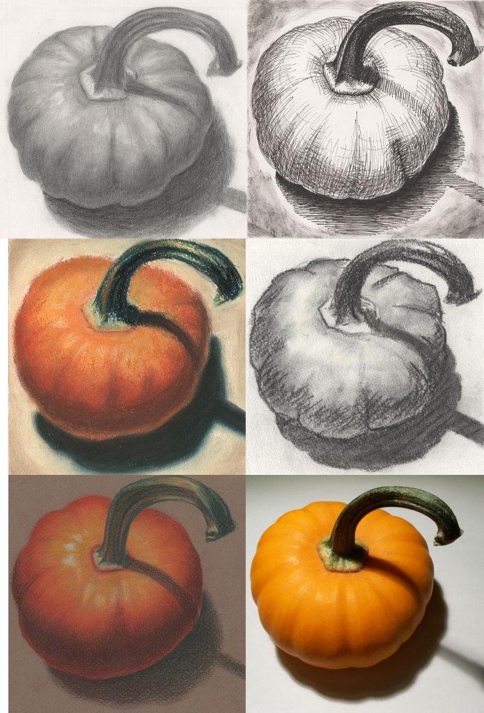 PumpkinStudy