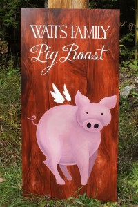 pigroast sign